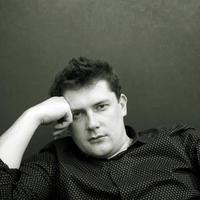 ung man, porträtt foto