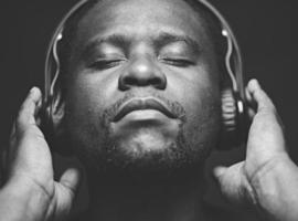 njuter av musik