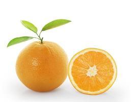 orange skiva foto