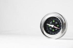 analog kompass foto
