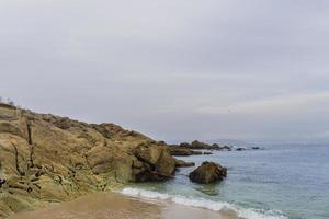 moros strand. foto