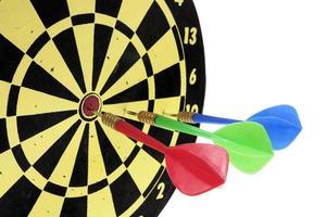 dart board foto