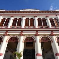 kultur på Kuba