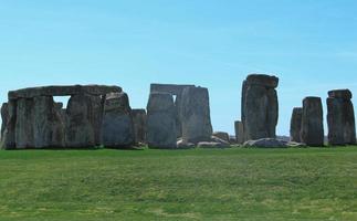 stonehenge foto
