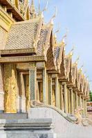 buddhistiskt tempel