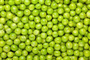 green pees bacground