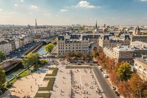 Paris, Frankrike foto