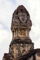 khmer konst och kultur i Thailand