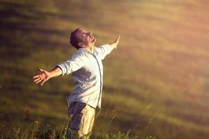 frihet andas