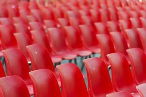 sittplats foto