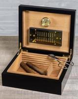 cigarr humidor foto