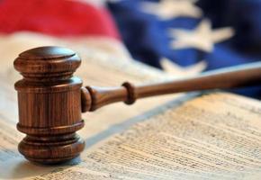 domar och rättsliga beslut foto
