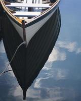 roddbåt foto