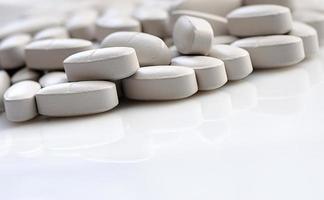 medicinsk piller foto