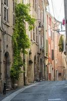 cuers (provence) foto