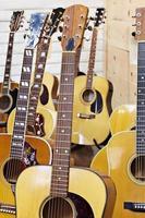 gitarrer foto