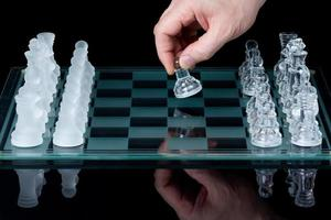 chess_first_move foto