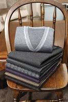 mönstrade tröjor 2 foto