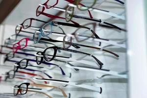 glasögon foto