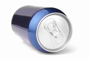 konserverad dryck foto