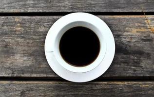 dryck kaffe foto