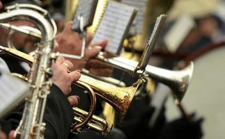 orkester foto