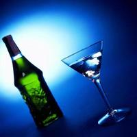 alkoholhaltiga drycker