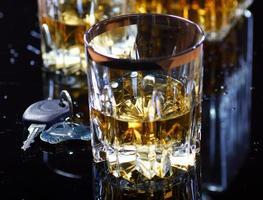 dricka och köra