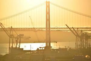 ponte sépia