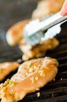 grillning foto