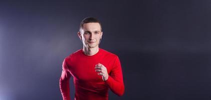 fitness man foto