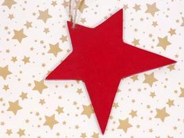 stjärna bakgrund foto