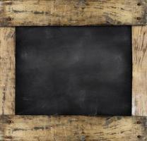 svarta tavlan