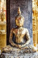 forntida buddha