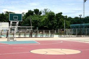 basketplan foto