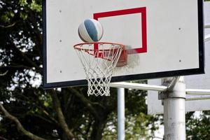 basketboll foto