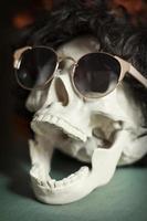 cool skalle