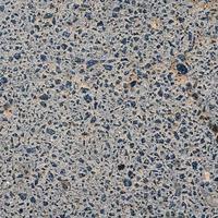gammal asfalt på nära håll foto