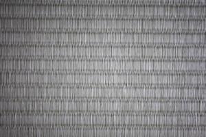 närbild japansk matta foto