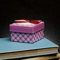 bästa gåva - en bra bok foto