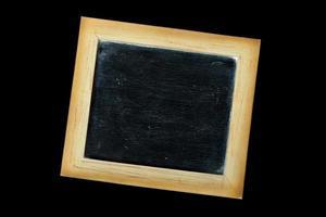 svarta tavlan foto