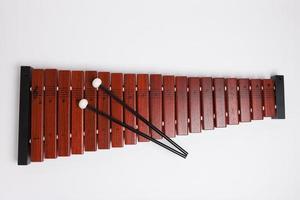 xylofon foto