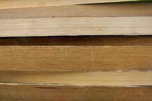 böcker bakgrund foto