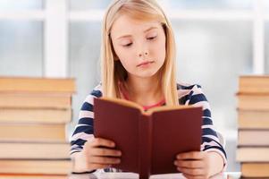 jag älskar att studera! foto