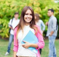 studentporträtt foto