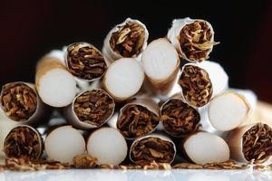 sluta röka foto
