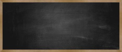 svart tavla bakgrund foto