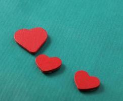 hjärtan foto