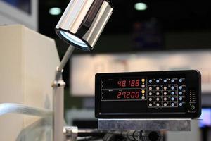 digital räknare foto