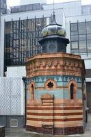 london turkiska badet foto